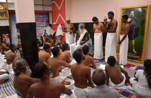 New Siddha Vidyarthis introduction